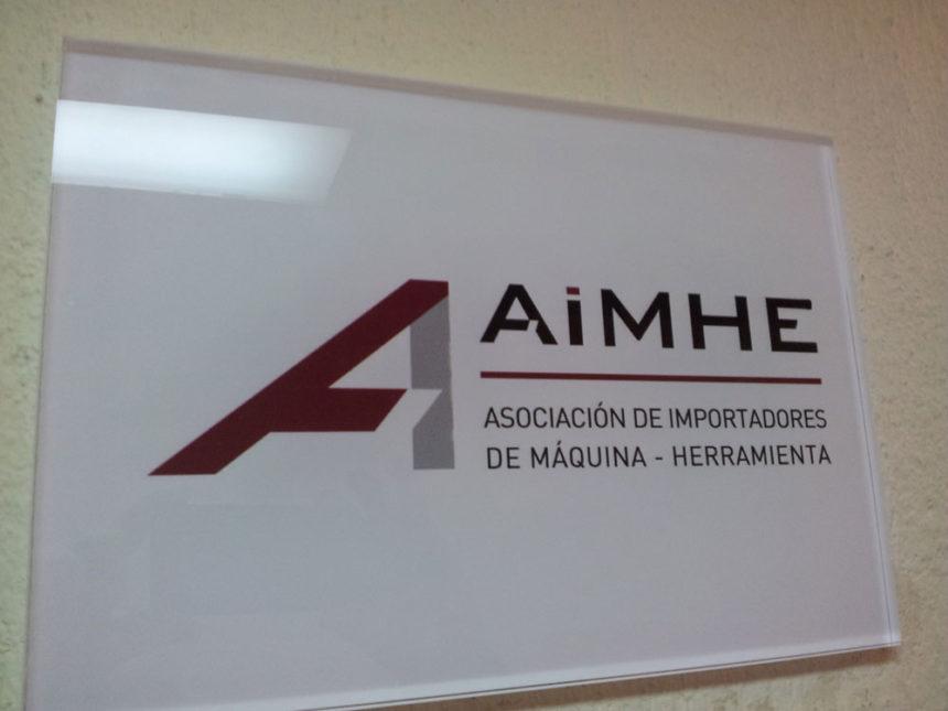 El análisis de mercado de AIMHE ratifica la mejora de la importación de máquinas-herramienta