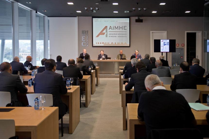 AIMHE celebra su X. Asamblea General y renueva su Junta Directiva