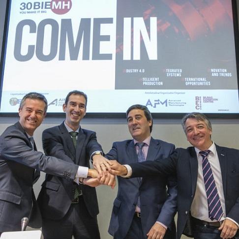 Un total de 38 empresas de AIMHE participarán en la actual edición de BIEMH
