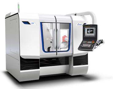 S131, solución universal de Studer para el uso versátil en el rectificado de interiores
