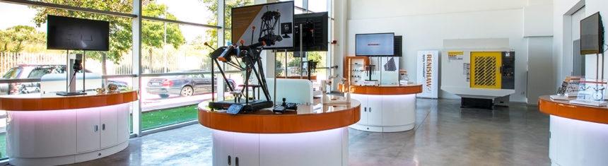 I Jornada Fabricación Aditiva: La visión de Dassault Systèmes y Renishaw para el sector de la automoción.