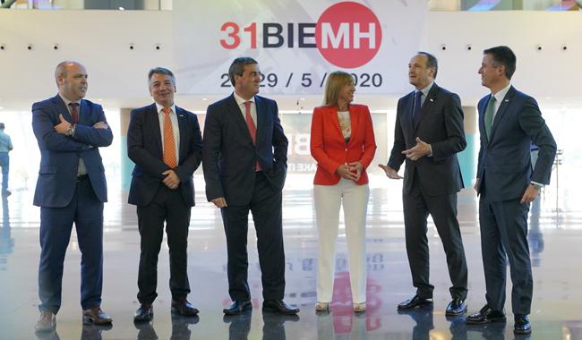 BIEMH consolida su crecimiento con la asistencia de más de 42.000 profesionales