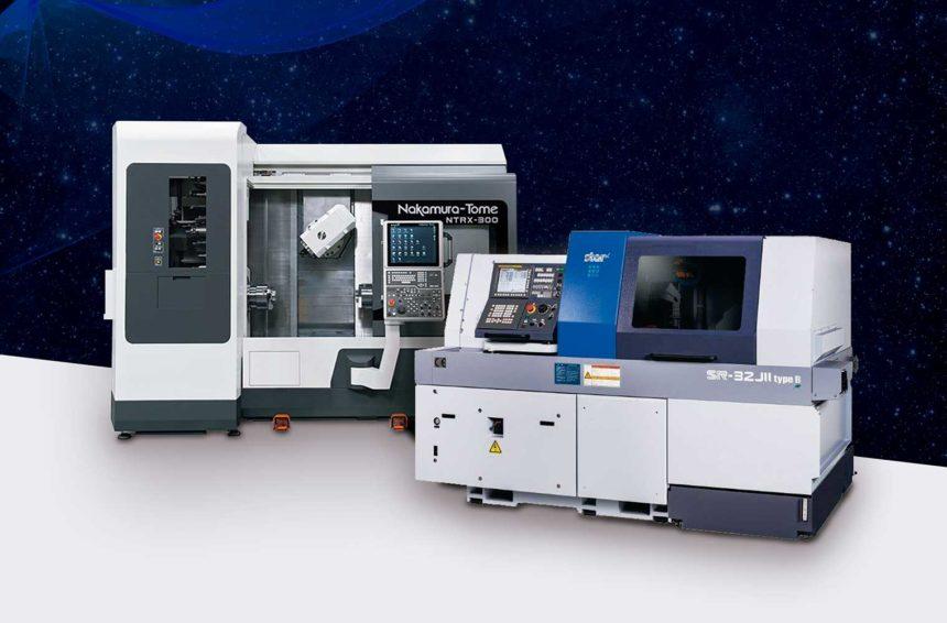 Daunert presenta en la BIEMH 12 nuevos modelos de máquina-herramienta