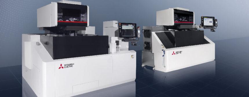 COMHER: Nuevo distribuidor oficial para España de Mitsubishi Electric en máquinas de electroerosión