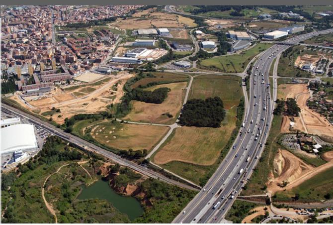 FANUC Iberia va a construir su nueva sede corporativa en Sant Cugat del Vallès