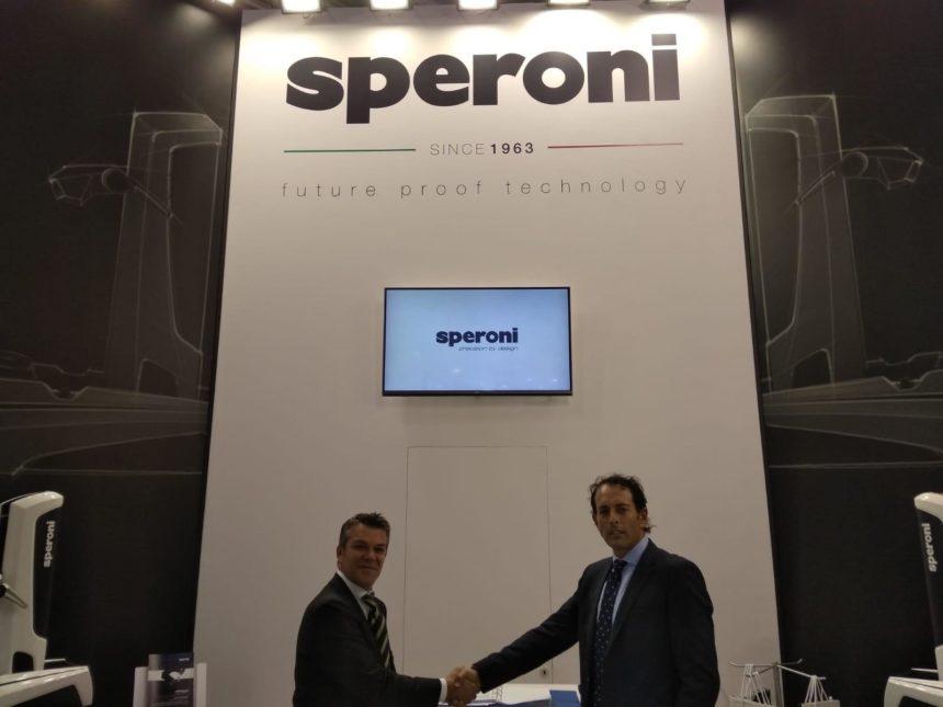 DTC Tecnología llega a un acuerdo con SERKIDE para la comercialización de Tsudakoma y Speroni