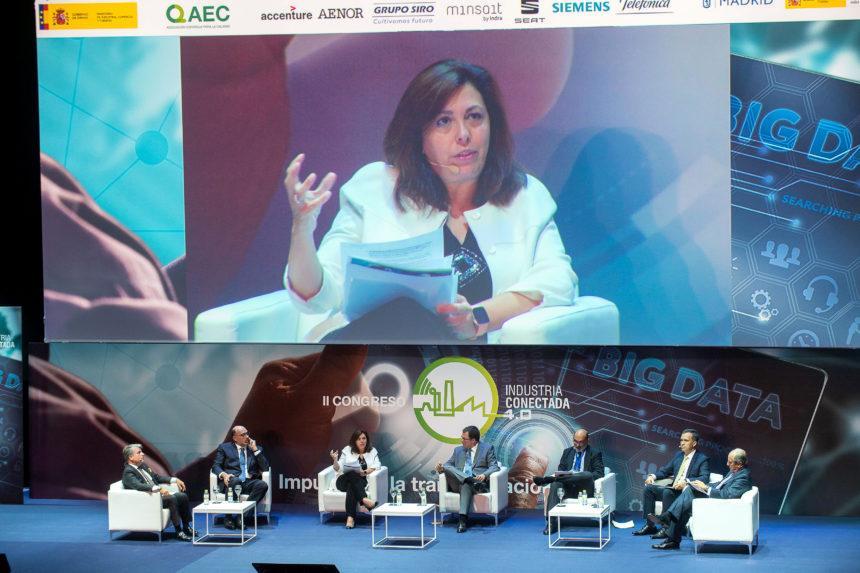 Siemens abre en Madrid su primer MindSphere Application Center especializado en Industria