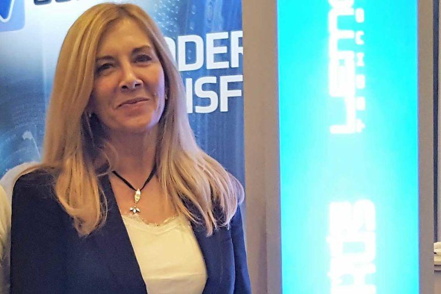 María Jesús Gil, nueva Directora General del grupo Cimatech-Metalcam