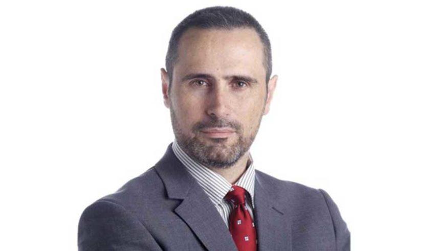 COMHER incorpora a Iñaki Quintana como nuevo Area Manager de Fabricación Aditiva en la zona Norte