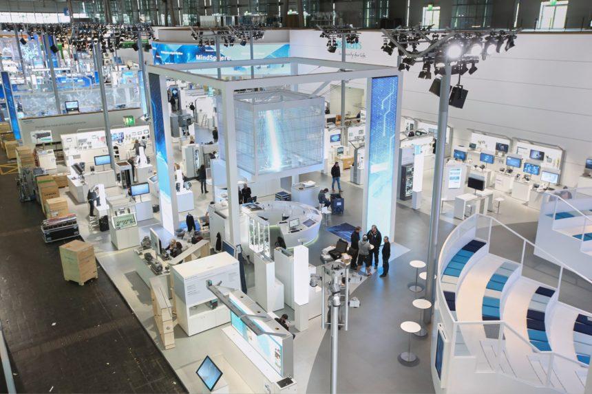 Siemens presenta nuevas soluciones inteligentes para la Industria 4.0 en Hannover Messe