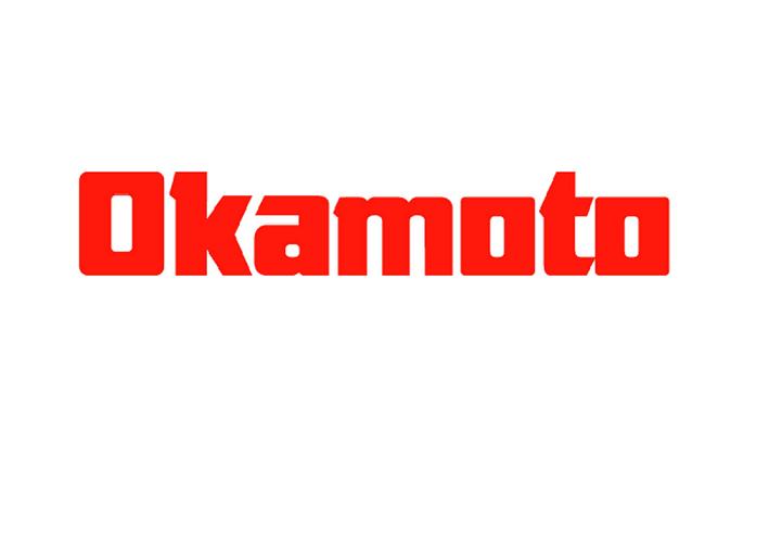 Nuevas rectificadoras Okamoto