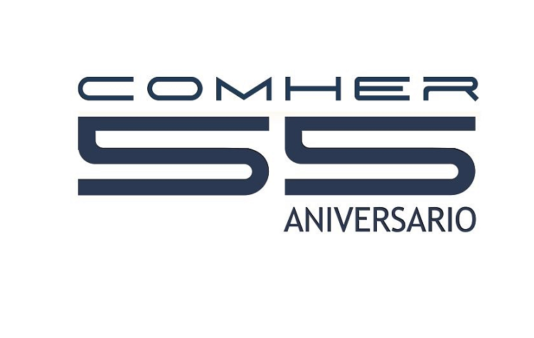 Open House COMHER 55 Aniversario