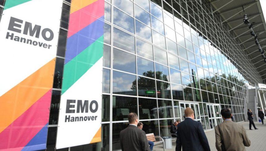 Temas que sugieren – La EMO Hannover 2019 muestra la técnica de producción en plena transformación