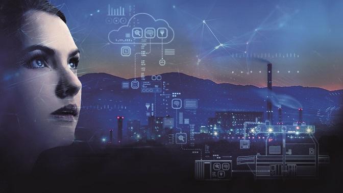 Siemens Industrial Edge – convirtiendo el big data en smart data