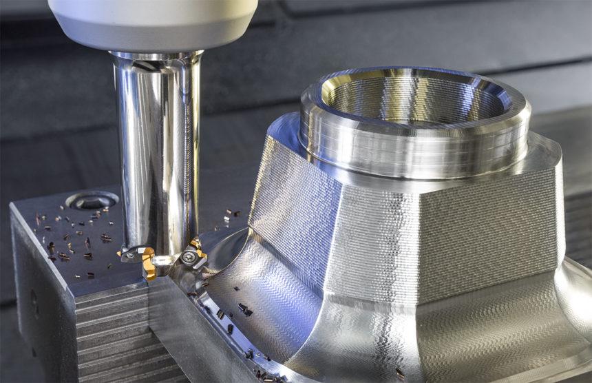 Fabricación de Moldes y Matrices: Calidades, Métodos y Opciones Digitales para una Producción Efectiva