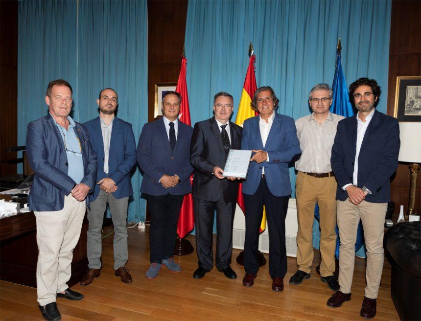 Siemens firma un acuerdo con la UPM para formar al profesorado y estudiantes en Industria 4.0