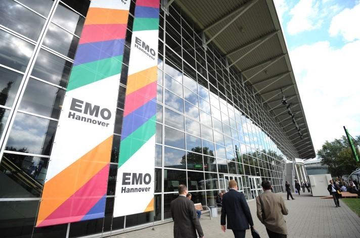 Gühring presenta sus últimas novedades en la Feria Internacional EMO Hannover 2019