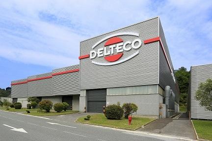 El Grupo Delteco traslada su sede central a Zumaia