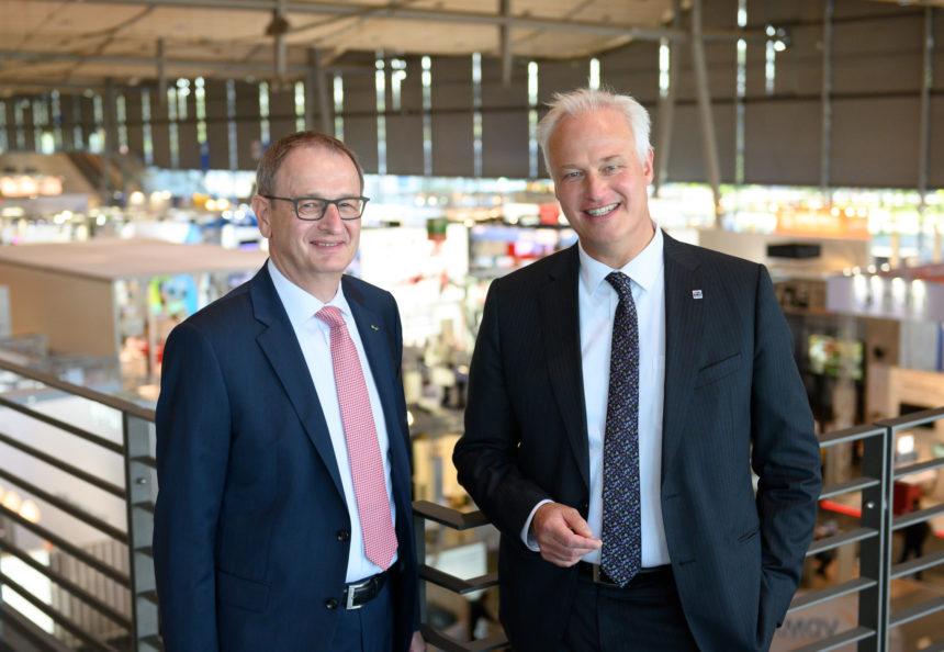 EMO Hannover 2019 aporta solidez en tiempos inciertos