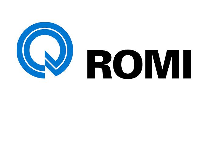 ROMI MÁQUINAS ESPAÑA, nueva empresa asociada a AIMHE