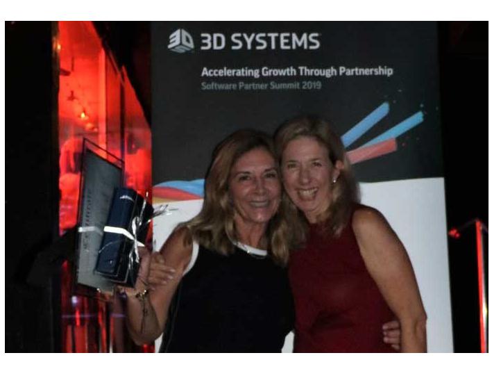 Cimatech: Uno de los mejores vendedores de Soluciones 3D Systems
