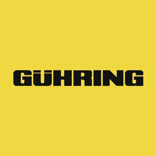 Los insertos tangenciales de Guhring: mayor estabilidad y precisión para conseguir resultados óptimos