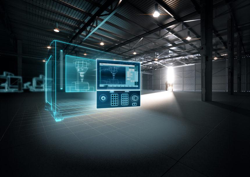 Siemens presenta el nuevo SINUMERIK ONE en el Instituto de Máquina Herramienta