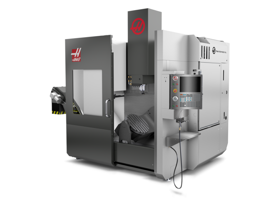 Un año lleno de cambios y avances tecnológicos en Haas Automation