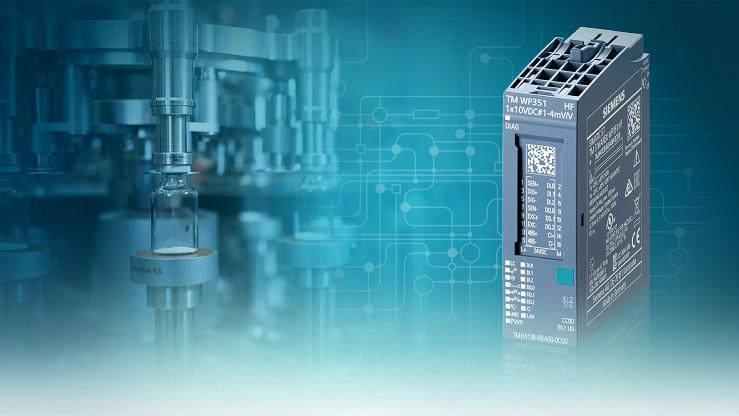 Nuevo sistema electrónico de pesaje ultracompacto para una máxima precisión
