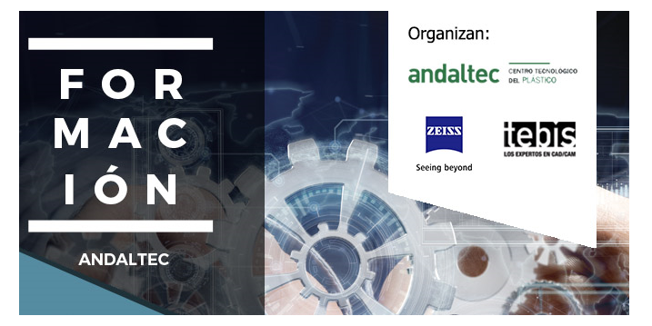 """TEBIS organiza una jornada sobre """"Productividad en metrología y procesos de mecanizado"""""""