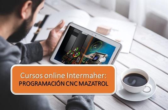 INTERMAHER se queda en casa contigo y ofrece formaciones online