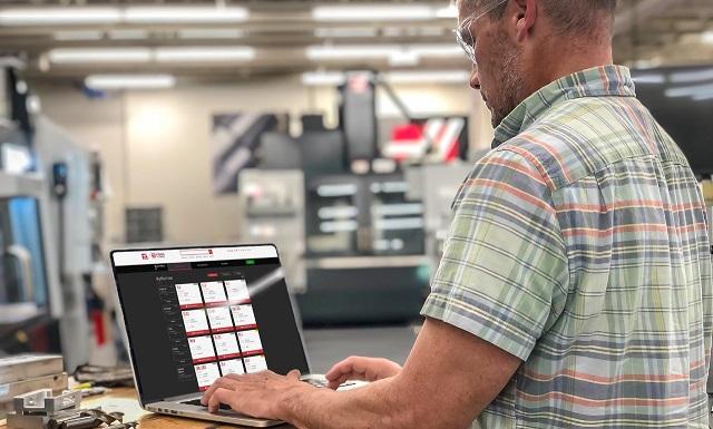 Los recursos multimedia de Haas Automation