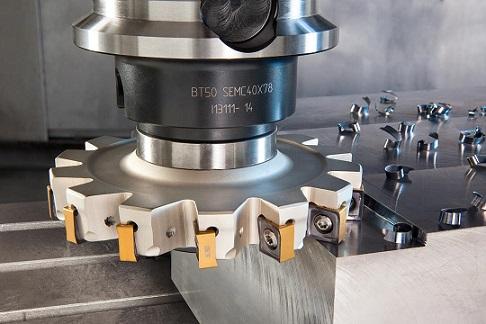 Herramientas para la fabricación de grandes piezas