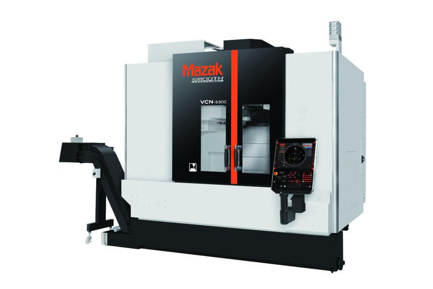 Oportunidad única: 4 modelos de máquinas MAZAK
