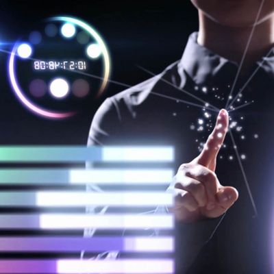 Personalice su control CNC: aprovecha al máximo las opciones del OSP