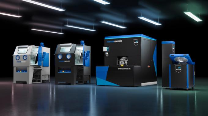 3D Maquinser distribuirá las soluciones de postproceso de DyeMansion