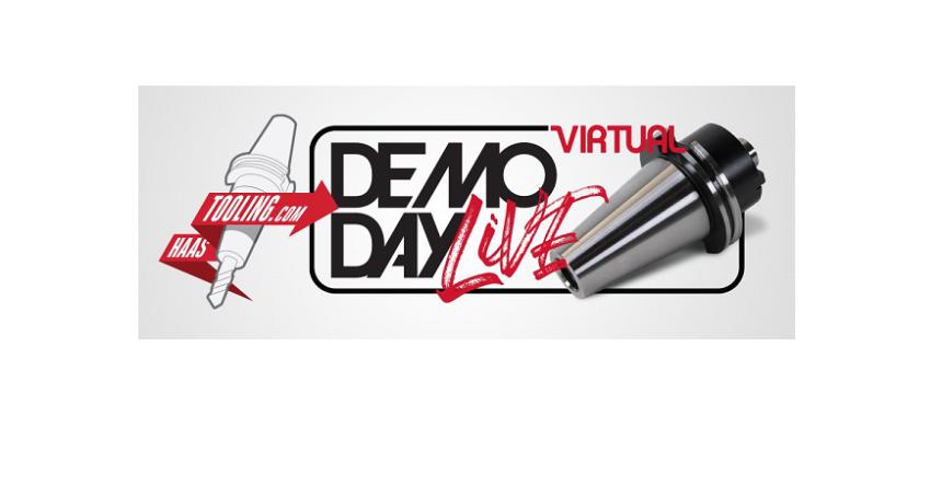 ¡Segunda Demo Day Virtual de Haas!