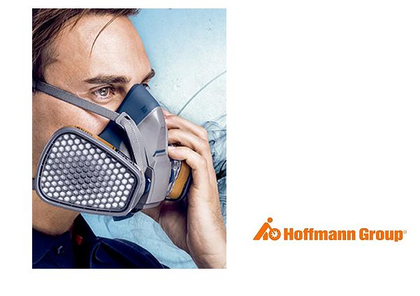 Hoffmann Group organiza un webinar sobre la importancia de la protección respiratoria