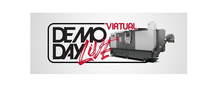 ¡Haas realizará su tercera Demo Day Virtual!
