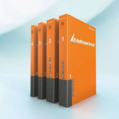 El nuevo catálogo de Hoffmann Group 2020/2021