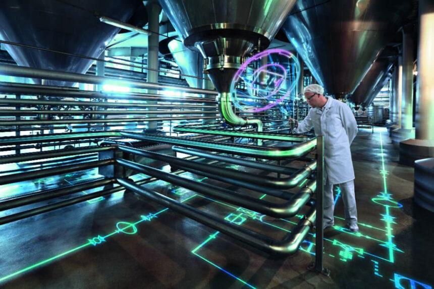 Siemens convierte a Sothis en el primer partner español certificado en su nuevo módulo del vertical de Food & Beverage