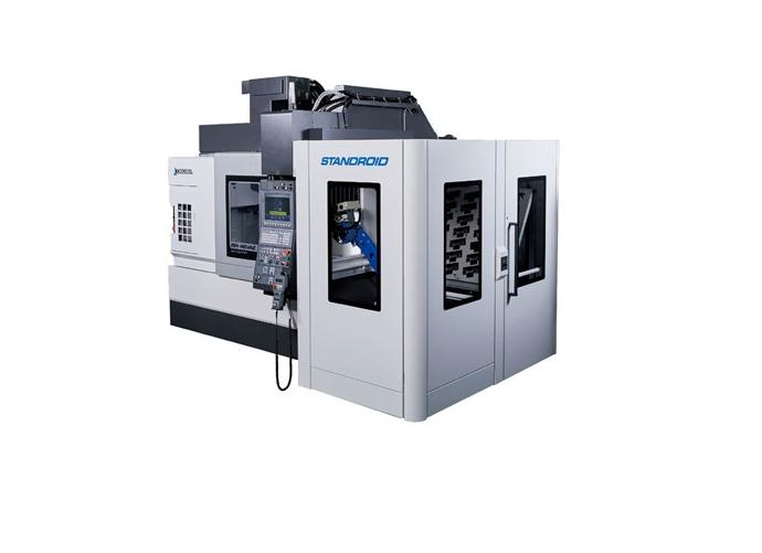 Sistemas de automatización OKUMA