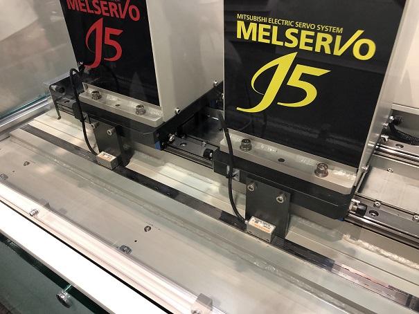 Los encóderes de posición RESOLUTE™, proporcionan un control de movimiento más rápido, preciso y fiable con los nuevos servoamplificadores MELSERVO-J5 de Mitsubishi