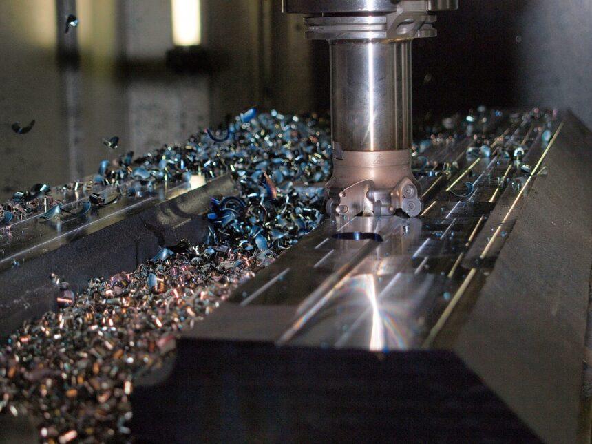 El Gobierno vasco incentiva la renovación de maquinaria industrial