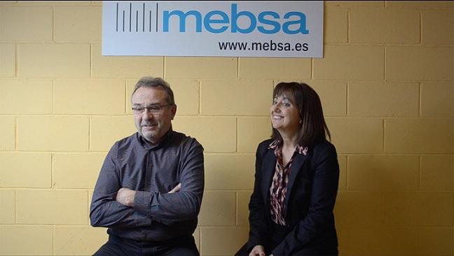 Gracias al fresado dinámico de Mastercam, Mebsa mejora sus procesos