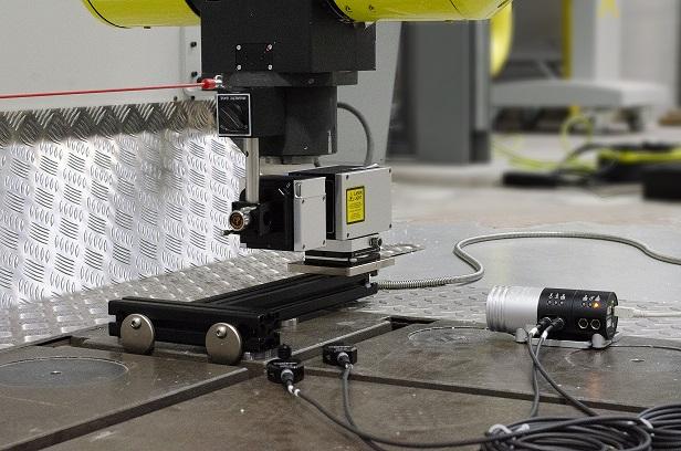 La nueva versión del software CARTO proporciona un alcance de medición ilimitado al calibrador multi-eje XM-60