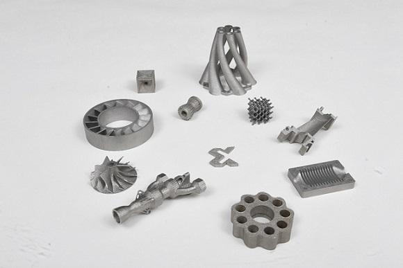 ¿Debería implantar la impresión 3D de metal y por dónde empezar?