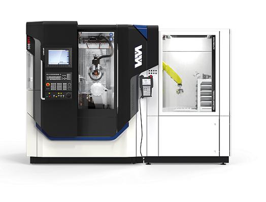 Willemin-Macodel reconocido mundialmente en mecanizado dinámico de alto rendimiento