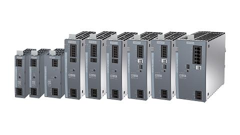 Siemens lanza SITOP PSU6200 para impulsar la digitalización en sus fuentes de alimentación