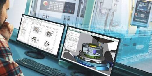 NX CAM de Siemens: una plataforma de soluciones única